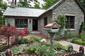 Fairytale Cottage House Plans by Honed In Stone Startribune Com