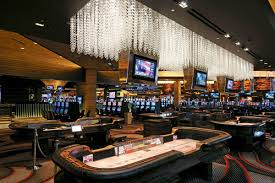 M Resort Buffet by Press Room M Resort Spa Casino