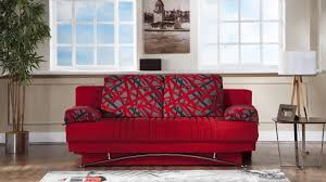Convertible Sofa Bed With Storage Fantasy Sofa Bed With Storage