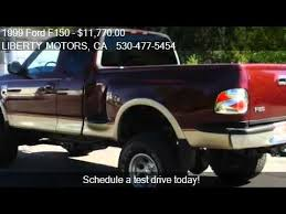 ford f150 lariat 4x4 for sale 1999 ford f150 lariat supercab flareside 4wd for sale in g