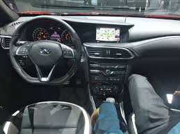 used lexus vs used infiniti is there enough to separate an infiniti qx30 from the q30
