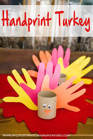 my of travels and adventures toddler thanksgiving crafts