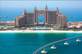 atlantis hotel atlantis the palm hotel dubai uae building technologies siemens