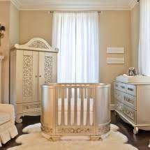 silver crib tags project nursery