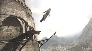 leap of faith assassin u0027s creed wiki fandom powered by wikia