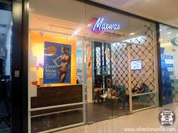 maxwax waxing and brow design studio now open at sm aura when