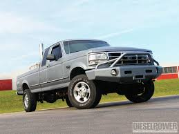 Ford F250 Truck Rims - a 1995 ford f 250 that u0027s anything but ordinary diesel power magazine