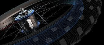 whitecrow hub dynamic mountain bike traction control