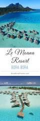 the 25 best bora bora overwater bungalows ideas on pinterest