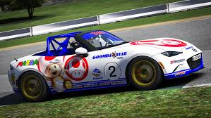 mazda global toad mazda mx5 2016 by simon bailey trading paints