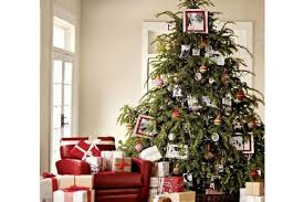 Home Decor Pottery Barn 12 New Trends Tree Decorating 2011 By Pottery Barn Home