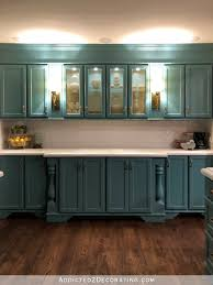 glass door kitchen cabinet decor how to add wire mesh grille inserts to cabinet doors the