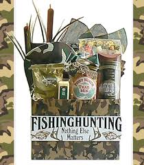 Fishing Gift Basket Gifts Design Ideas Great Hunting Gifts For Men Ideas For Hunters