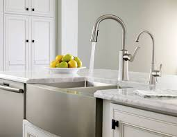 Kitchen Water Filter Faucet Faucet With Filtered Water Dispenser Example Of Long Reach Filter