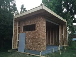 shed designs baby nursery modern shed roof diy modern shed project