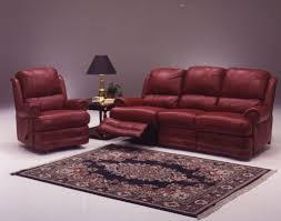 Omnia Leather Chairs Omnia Leather Morgan Recliner U0026 Reviews Wayfair