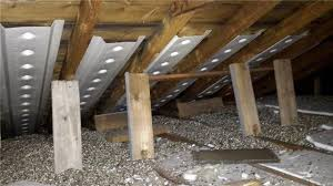 air sealing and insulation in duluth minnesota home