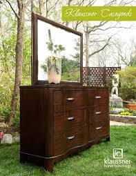 Klaussner Home Furnishing Casegood Fall 2015 Catalog By Klaussner Home Furnishings Issuu