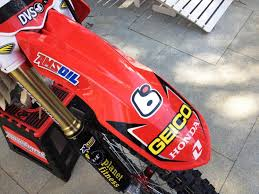 pics of your crf250r do not post questions or replies you have