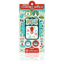 gift cards for kids target winter fishing gift card 7 great gift cards for kids