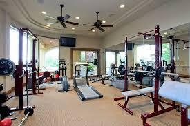 Luxury Home Gym Design Ideas For Fitness Buffs - Home gym interior design