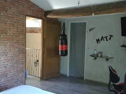 chambre ado industriel chambre ado