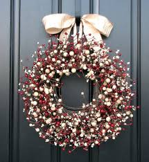 front doors front door christmas decorations ideas pinterest