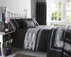 Black Duvet Covers Duvet Cover Black Luxury Easy Duvet Cover Black For Double Bed