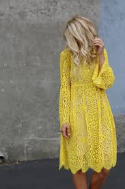 extraordinary yellow dress best summer dresses ideas on pinterest