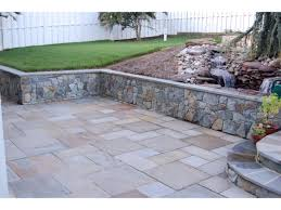 Stone For Garden Walls by Stone Walls Greatscapes Com