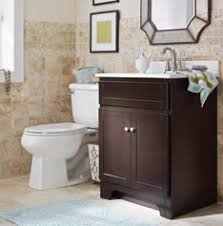 Bath Ideas  HowTo Guides At The Home Depot - Home depot bathroom designs