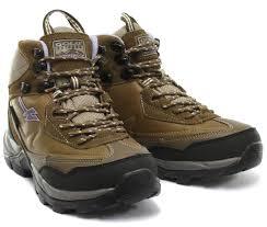 womens hiking boots uk gola osborn brown womens hiking walking boots size uk 6 eu 39