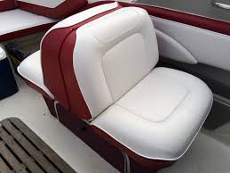 How To Clean Boat Upholstery Cuddy Boat Interior Re Upholstery U2013 Total Trim Com