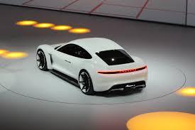 electric porsche electric porsche u2014 mission e u2014 would be awesome u2026 if built model