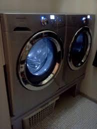 Samsung Blue Washer And Dryer Pedestal 12 Step Washer Dryer Pedestal 12 Steps With Pictures