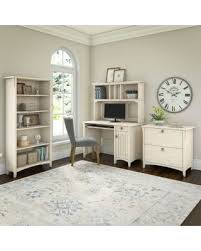 Antique White Desk With Hutch Savings Are Here 10 Maison Lucius Mission Desk