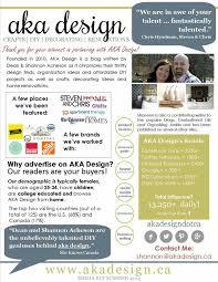 Home Design Media Kit 22 Best Media Kit Design Images On Pinterest Print Design Press