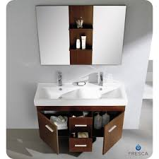 48 Inch Bathroom Vanities With Tops Lovely 48 Inch Double Bathroom Vanity Bathroom 48 Inch Bathroom