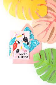 free birthday card april newsletter free birthday card printable damask
