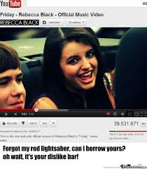 friday rebecca black rebecca black memes best collection of funny rebecca black pictures