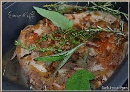 comment cuisiner une rouelle de porc cuisine comment cuisiner une rouelle de porc fresh la
