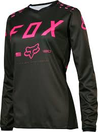 women motocross gear fox motocross women sale with discount and free shipping