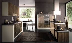 100 white gloss and walnut kitchen kitchens u2013