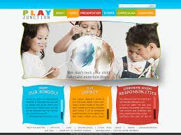 play school brochure templates various high professional templates
