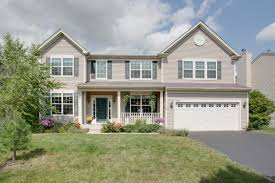 Ryland Homes Design Center East Dundee by Homes For Sale In The Lancaster Falls Subdivision Volo Illinois