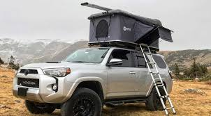 Rugged Outfitters Overroam Roof Top Tent Denver Outfitters