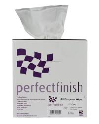 dupont smooth post paint clean up wipe
