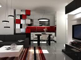 Schlafzimmer Ideen Schwarz Wohnzimmerwand Ideen Grau Rot Unerschütterlich Auf Moderne Deko