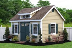 backyard discovery sheds garages outdoor storage image with