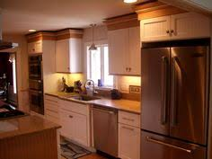 Maple Cabinets Kitchen Cabinets Stainless Steel Appliances - Kitchen cabinets maple